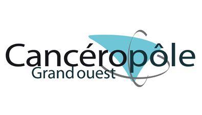logo Cancerpôle Grand Ouest