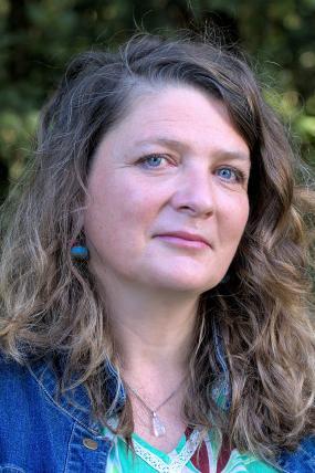 COLOMBEL Fabienne