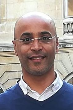 EL HAJ Mohamad
