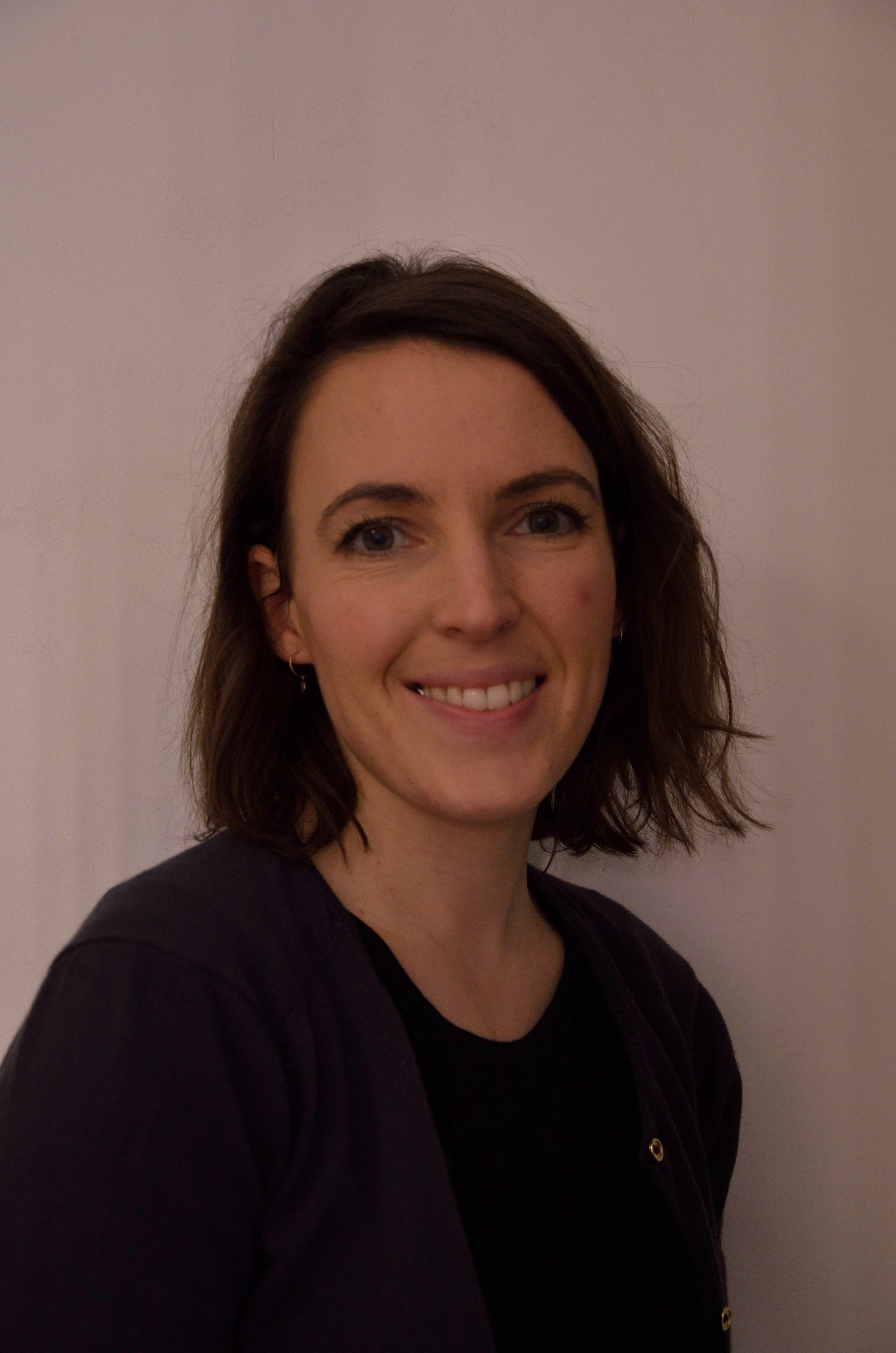 Pauline QUEMART